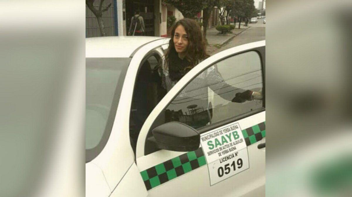 La experiencia de ser taxista mujer, en primera persona