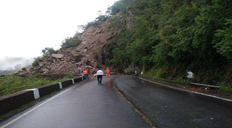 Ruta 307: el camino permanecerá habilitado las 24 horas el fin de semana