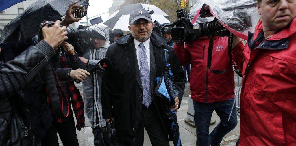 La defensa del Chapo arremetió contra Peña Nieto y lo acusa de recibir dinero del narcotráfico