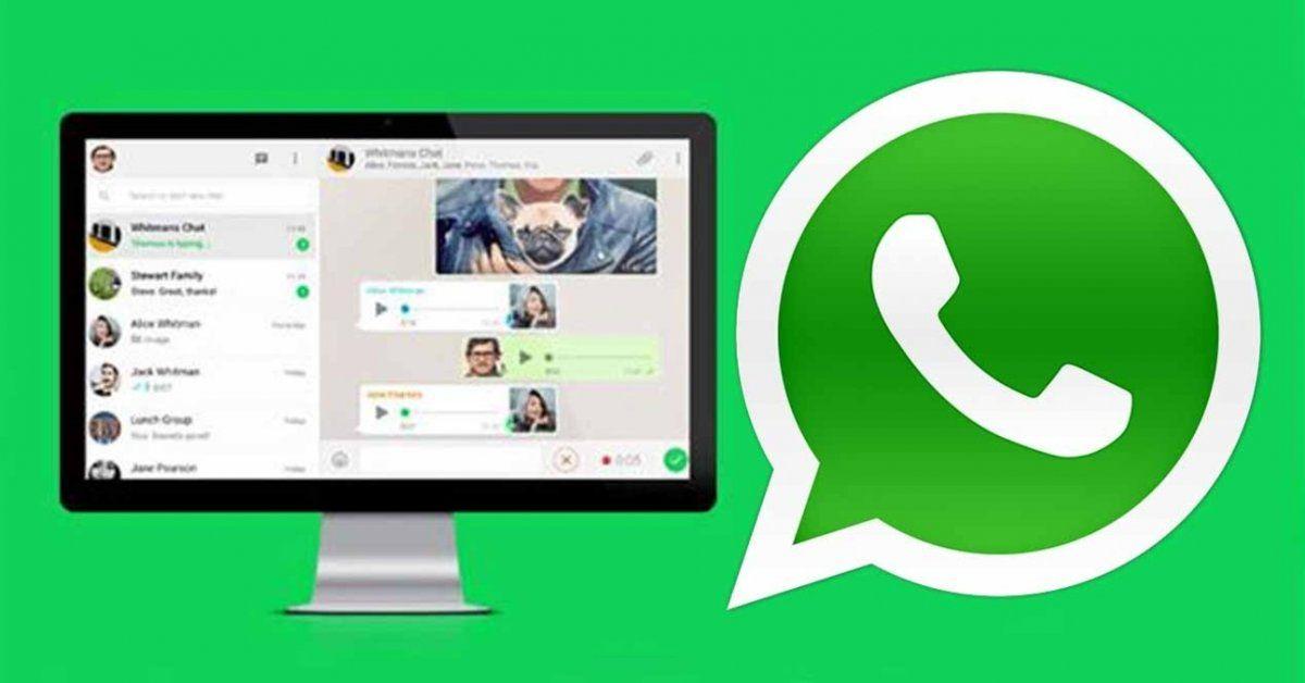 Whatsapp web llega con videollamadas en su versión beta