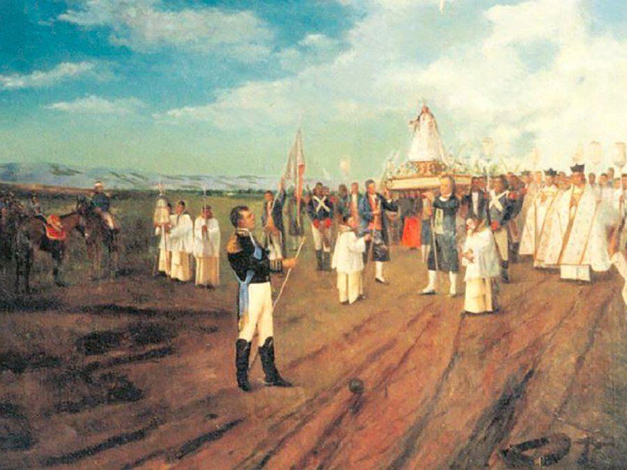 La Batalla de Tucumán y su importancia en la historia argentina