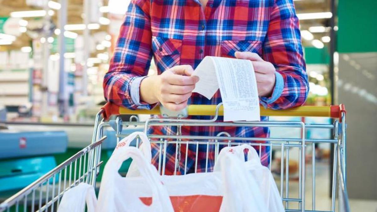 La inflación fue del 2,5% en el mes de agosto