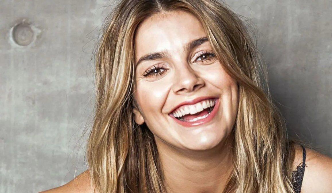 Masterchef Celebrity: Natalie Pérez reemplazará a El Polaco