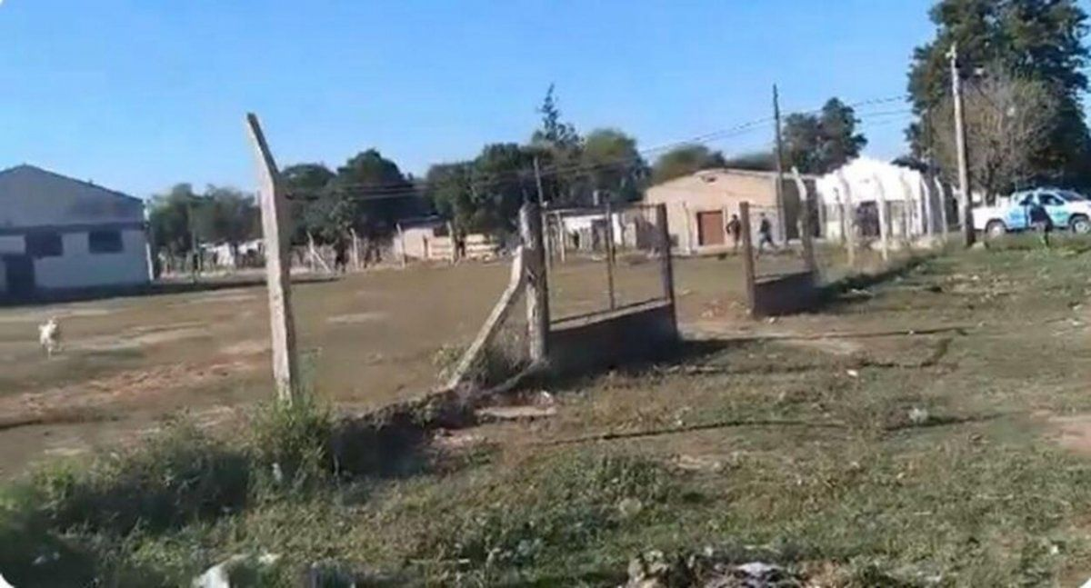 Chaco: Detienen policías por el asesinato de un joven qom. Foto: noticiasargentinas.com