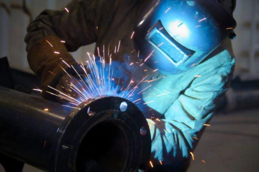 Metalúrgicos y el apoyo al sector productivo del gobierno