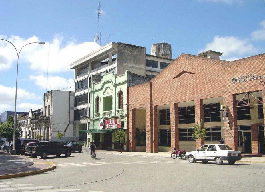 Una de las zonas de Concepción.