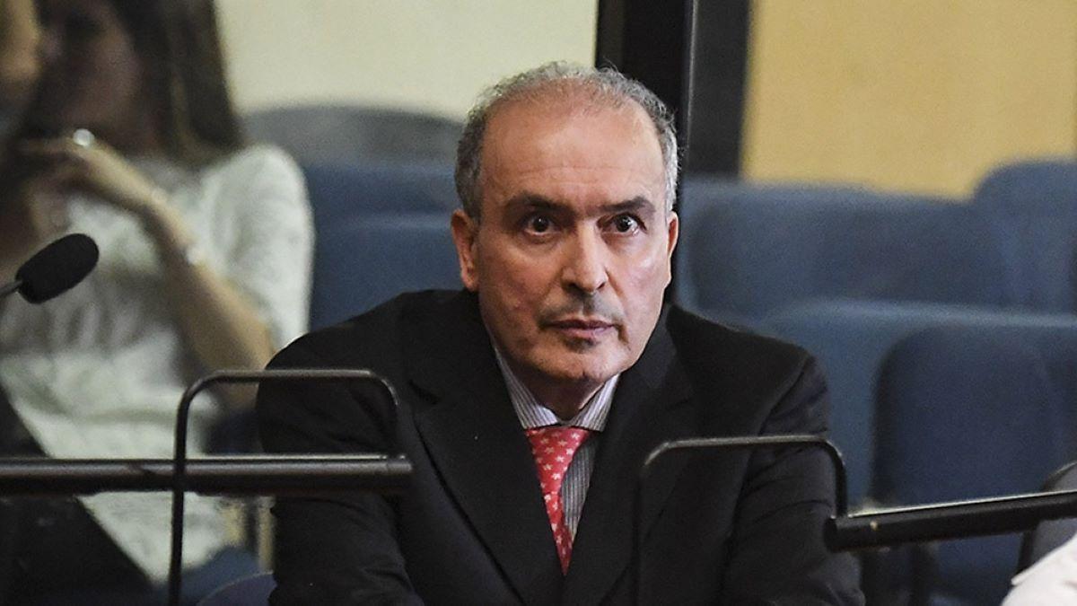 Ordenaron la libertad condicional para José López