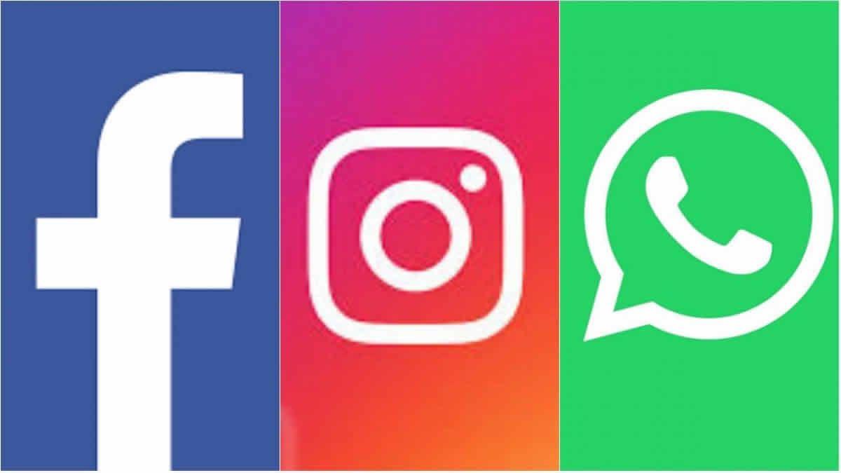 Los memes por la caída de WhatsApp, Facebook e Instagram