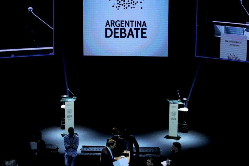 ONGs exigen campañas con debates para superar la grieta