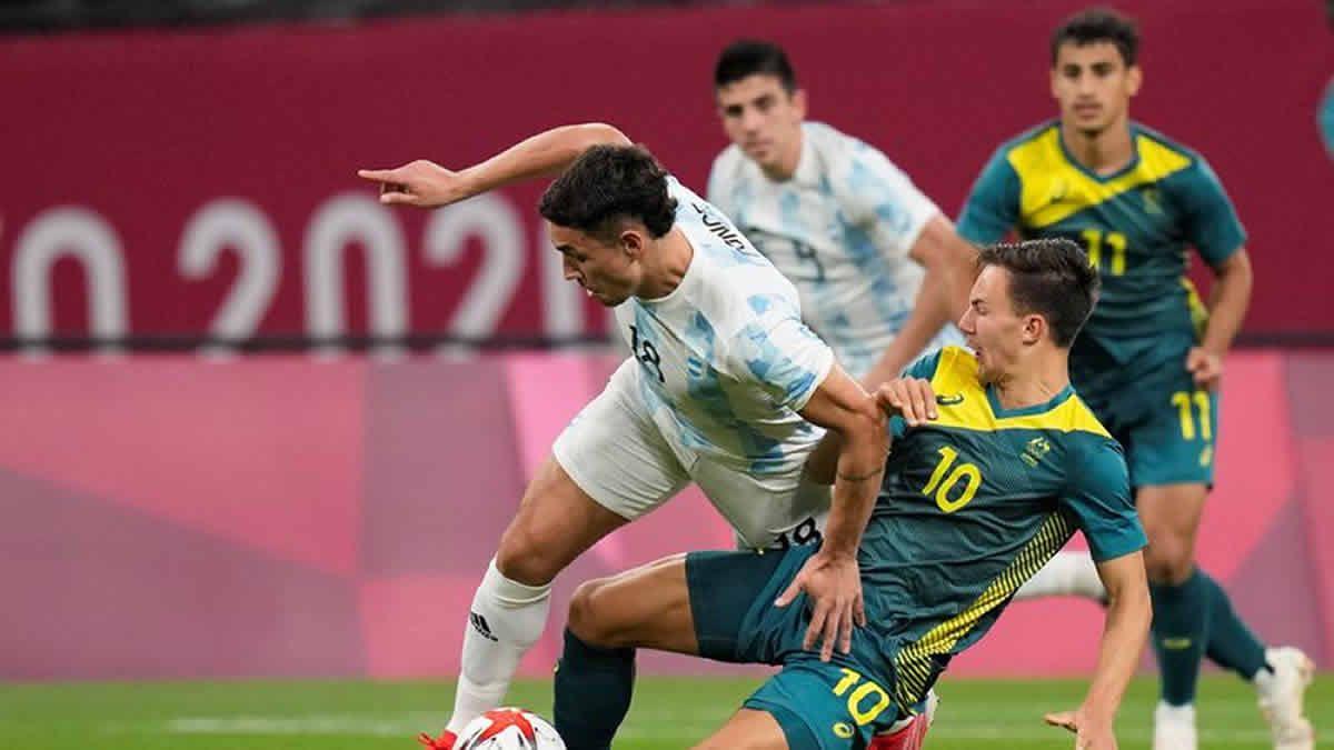 Argentina buscará seguir con chances en los Juegos Olímpicos