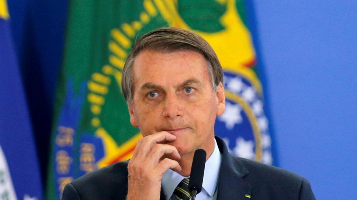 Brasil: Bolsonaro presentó un plan económico estratégico