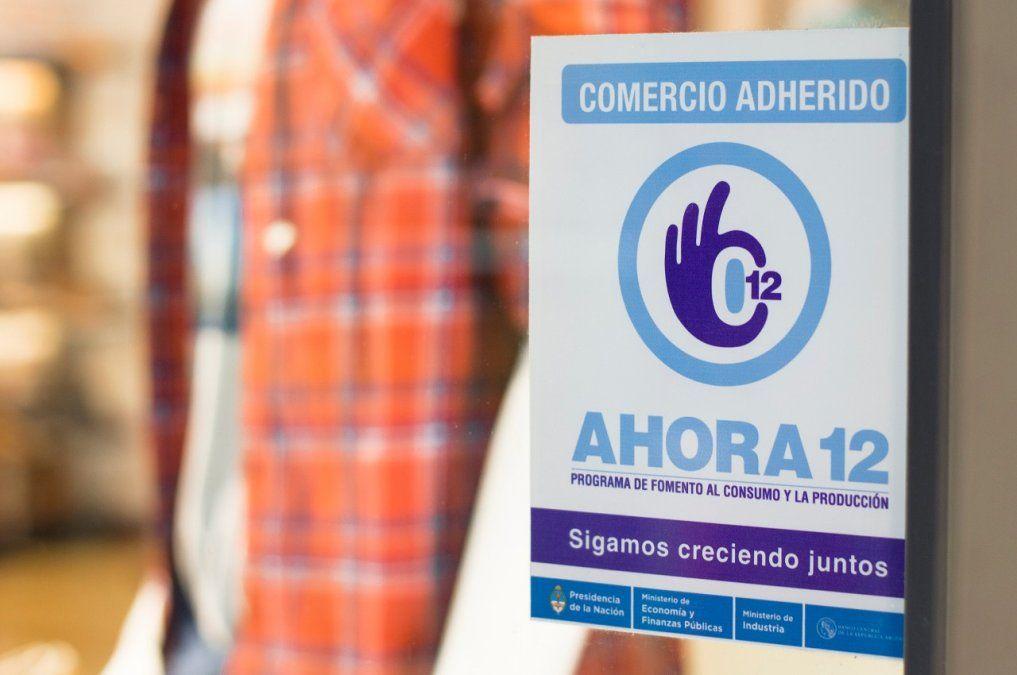 Alberto Fernández anunciará la ampliación del Ahora 12