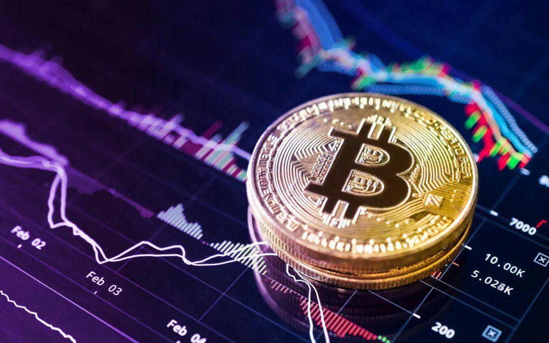El bitcoin superó la barrera de los 30.000 dólares.