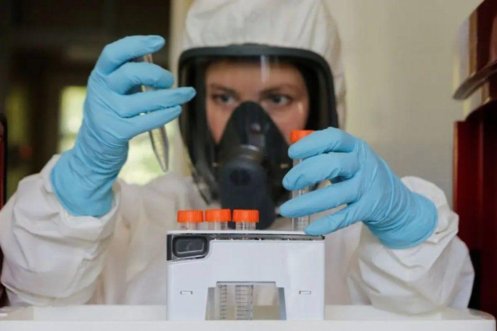 Coronavirus: el mundo cerca de superar el millón de muertos