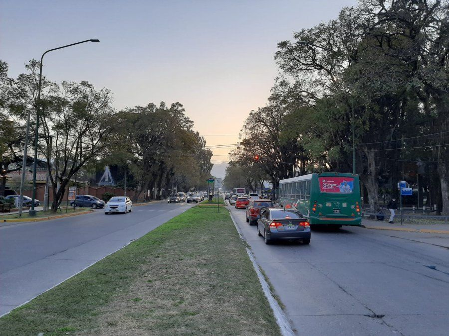 Tiempo agradable en Tucumán: se espera otro día de sol