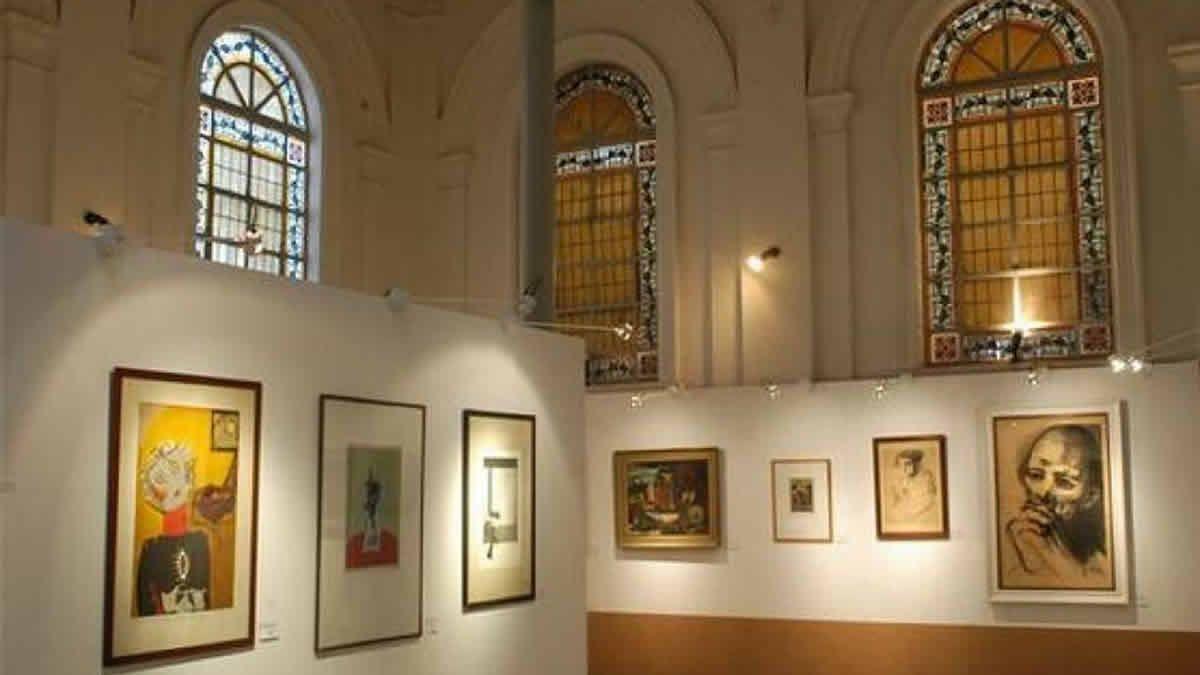 La 13° edición de la Noche de los Museos será de manera virtual