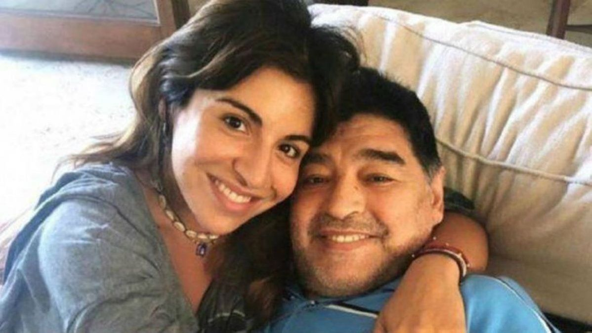 Gianinna Maradona muy dura con Morla: Que la suerte te acompañe, lacra