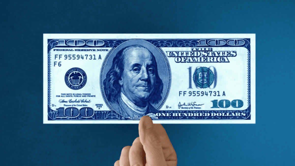 A cuánto cerró el dólar blue este lunes