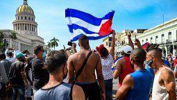 En Cuba hay tensión a raíz de una serie de protestas que se han dado a conocer en los últimos días. Estados Unidos busca intervenir, según Mario Della Rocca.