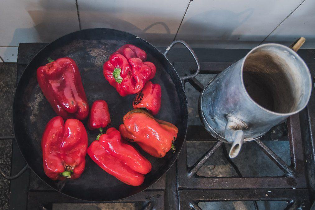 Lanzan un nuevo concurso de fotografía sobre Soberanía Alimentaria. Foto MDST