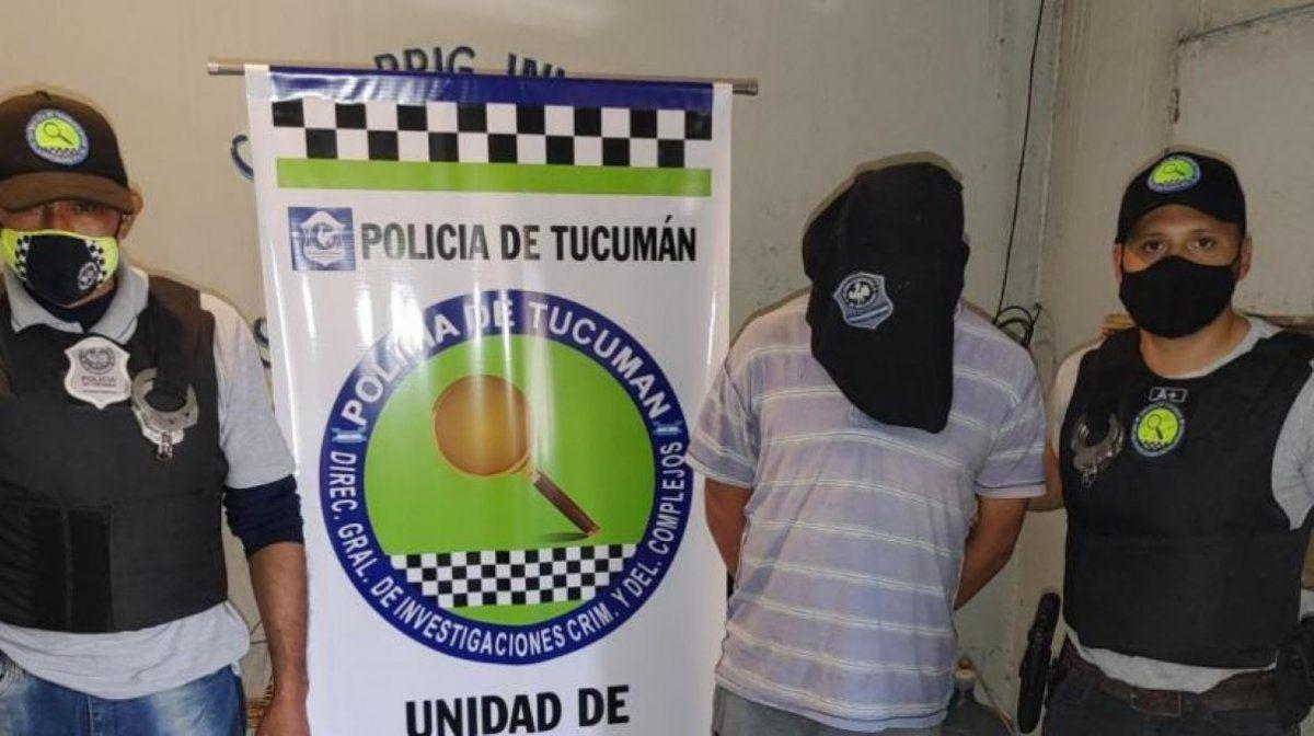 Concepción: prisión preventiva para los sospechosos de asesinar al arquitecto.