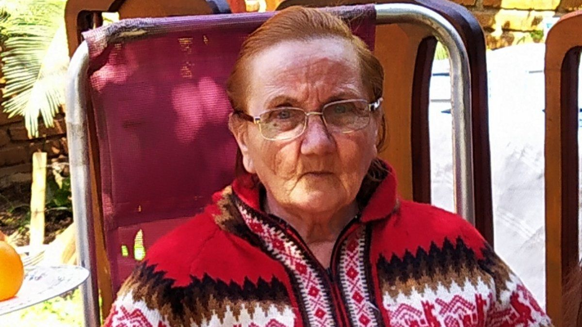 Buscan a una mujer de 77 años con Alzheimer extraviada