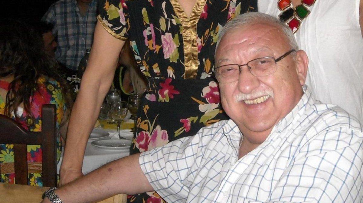 Murió el ex ministro de la Producción Julio Alberto Figueroa