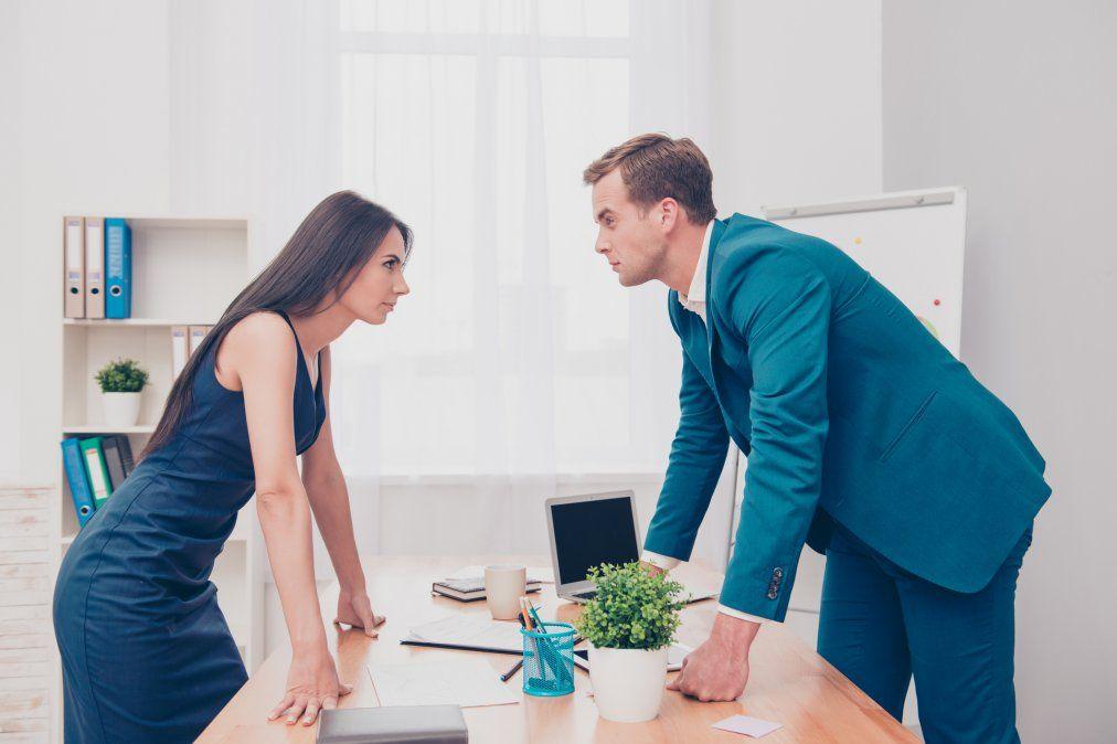 Se acrecentó la brecha salarial entre hombres y mujeres