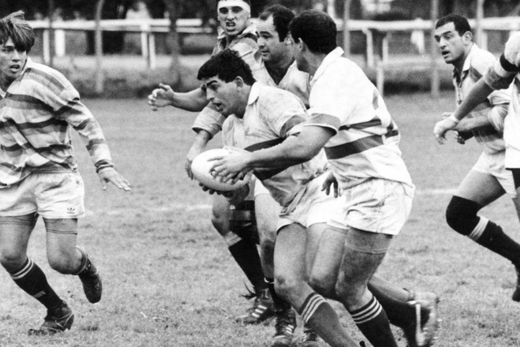 Falleció Julio Coria