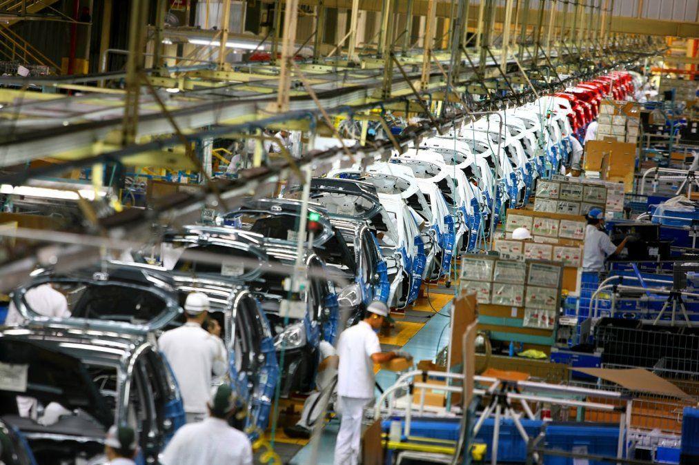 La falta de financiamiento industrial desfavorece su crecimiento