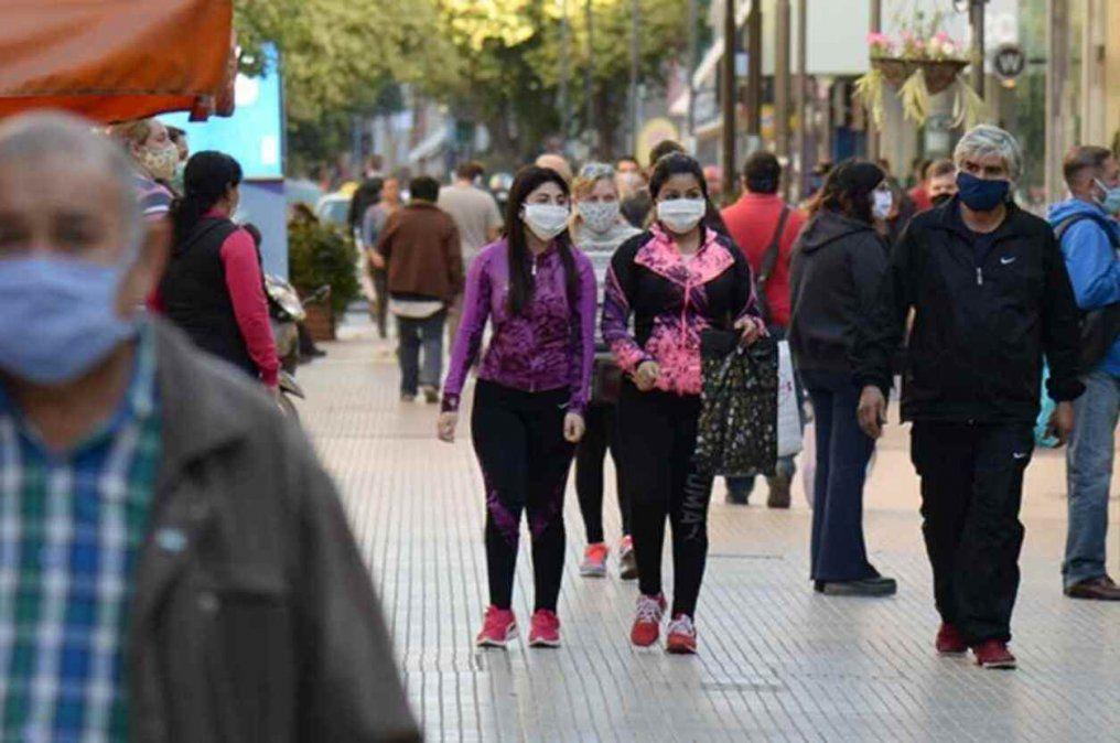 Coronavirus en Tucumán: se suman 135 casos y dos muertes