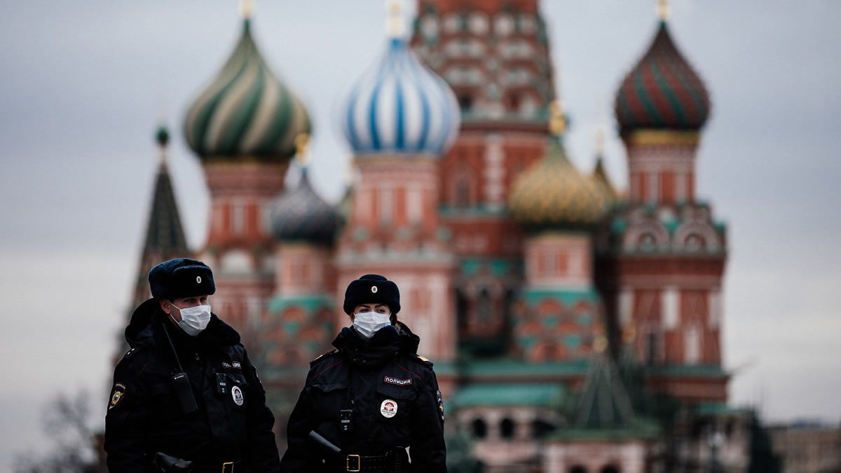 En Moscú sortean autos y departamentos por vacunarse con la Sputnik V