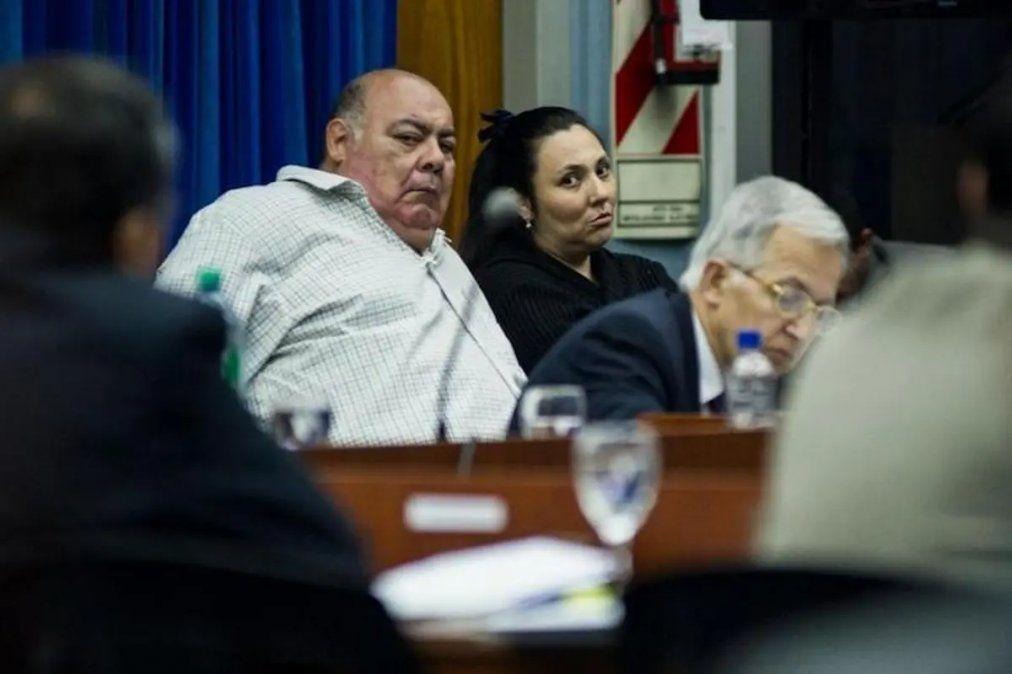 Rubén La Chancha Ale fue excarcelado
