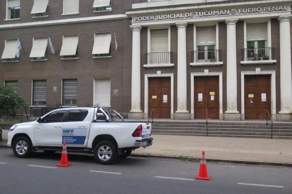 La Dirección de Violencia de Género recibió un móvil recuperado del delito