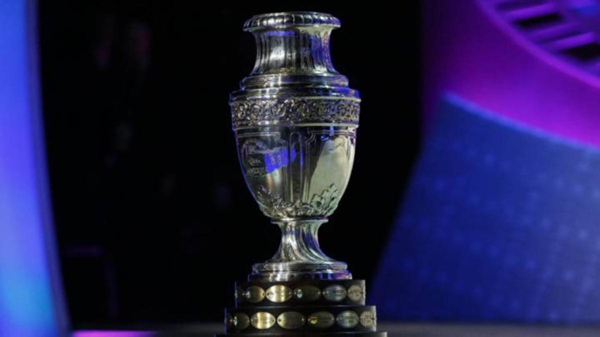 La Copa América se realizará en 2021