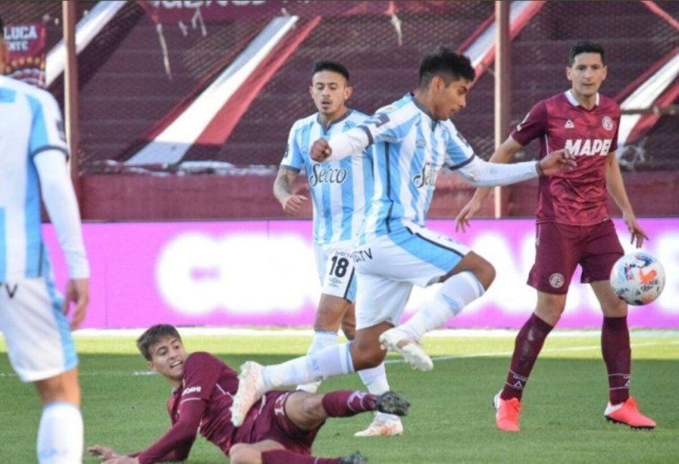 Atlético buscará levantar la puntería ante Huracán