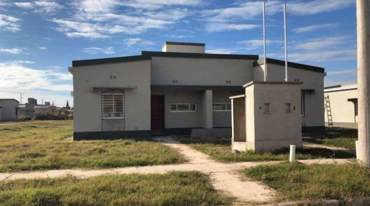 El viernes entregan viviendas a los adjudicatarios de San Andrés