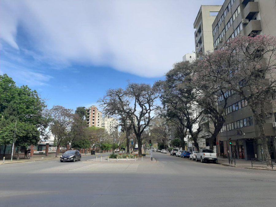 ¿Cómo estará el tiempo el fin de semana en Tucumán?