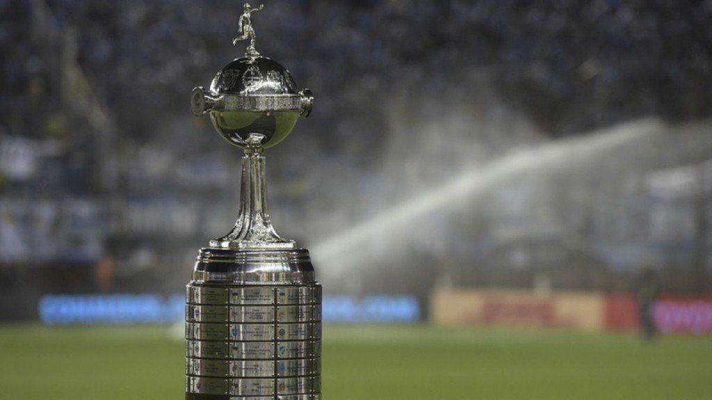 Así quedaron los cuartos de la Copa Libertadores