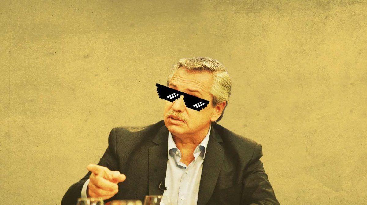 Los mejores memes por el fin de la presidencia de Macri