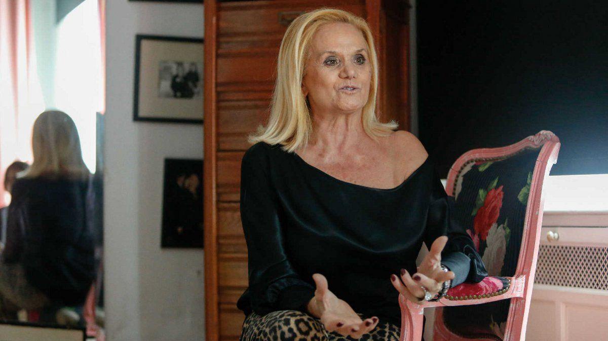 ¿Qué causo el incendio que mató a Elsa Serrano?