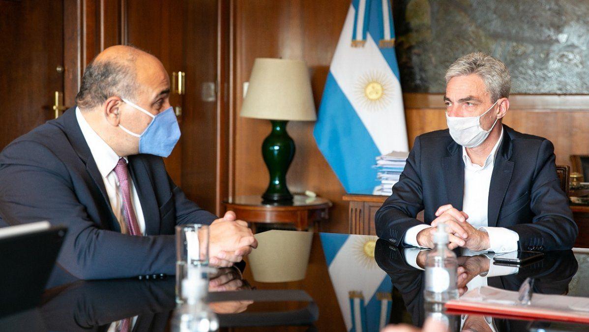 Transporte: Tucumán recibirá fondos de Nación por 120 días más