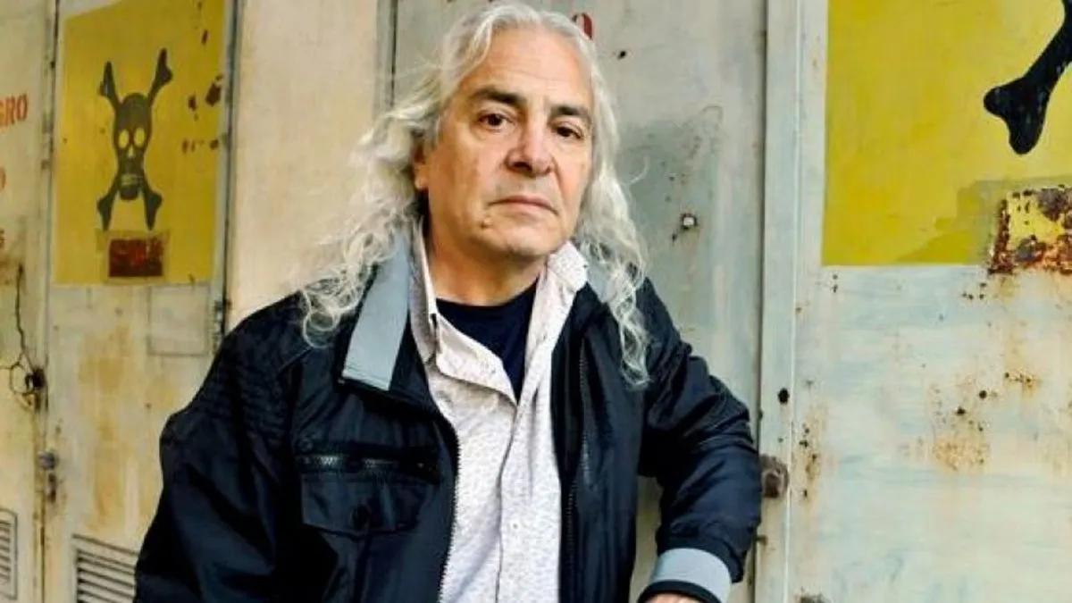 Rodolfo García falleció y el Rock Nacional está de luto. Desde LV12 te decimos: ¡Hasta siempre