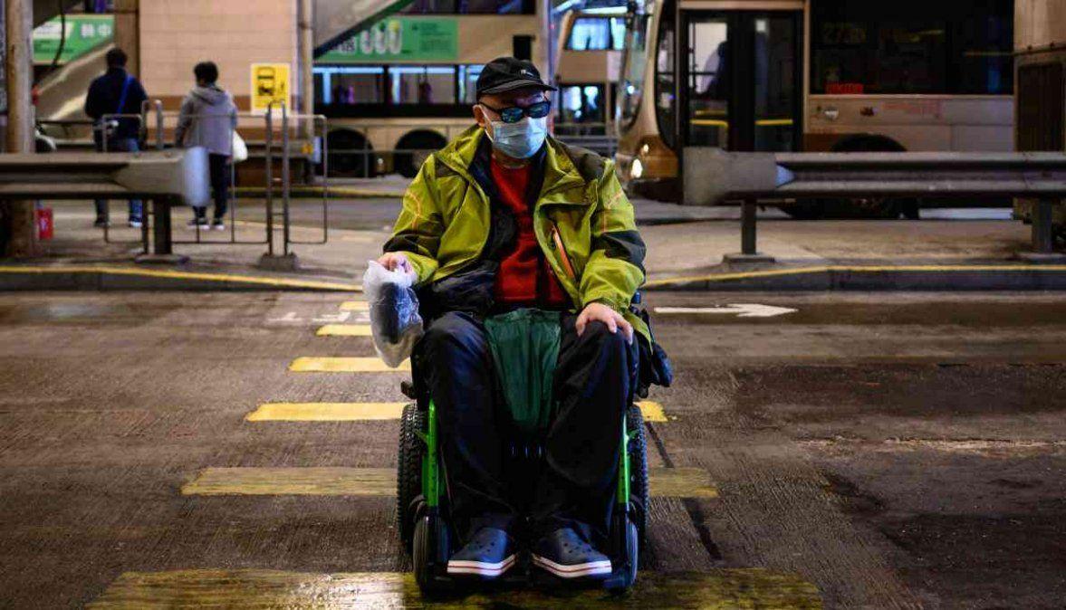 La ONU pide ayudar a las personas con discapacidad.