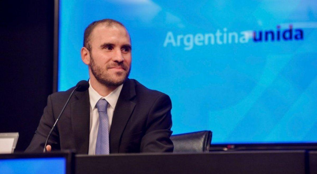 Guzmán: Hoy la economía no podría soportar un cierre total
