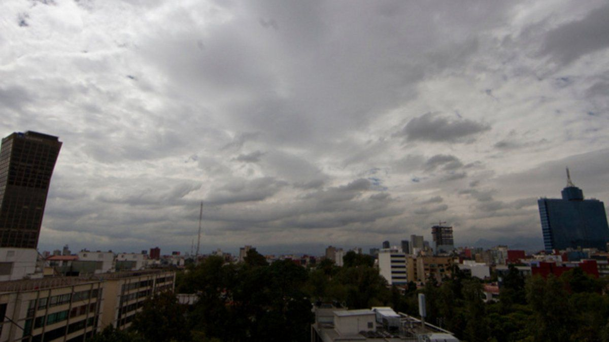 Lunes gris en Tucumán: las lluvias amenazan con volver