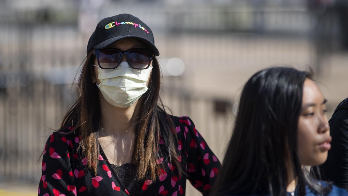 Estados Unidos sufrió más de 200 mil muertes por coronavirus