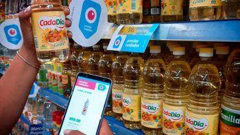 Precios Cuidados suma productos y se extiende hasta julio