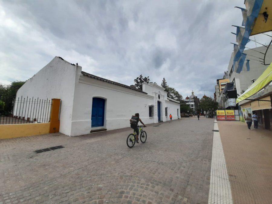 El tiempo en Tucumán: inestable y con chances de algunas lluvias