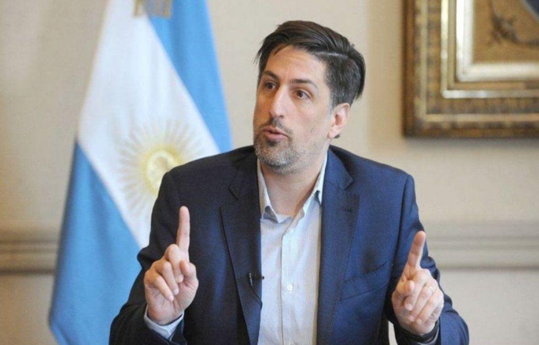 Docentes: El Ministerio de Educación revisará paritarias. Foto: salta4400.com